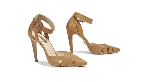 Desa markasının 2016 kadın ayakkabı Bahar-Yaz modelleri