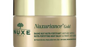 Yeni Nuxuriance® Gold: Mutlak Anti-Aging Etkisi.
