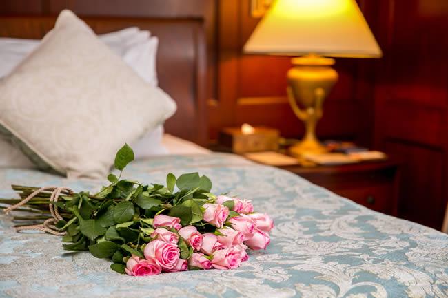 Romantik Sevgililer Günü Gecesi Önerileri